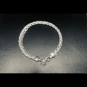 Jewelry - Italian Silver Bracelet